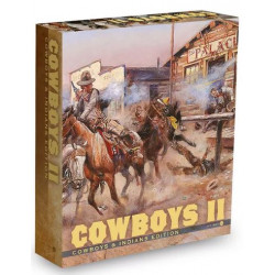 Cowboys II : Cowboys & Indians
