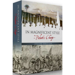 In Magnificent Style - Pickett's Charge - Deluxe edition