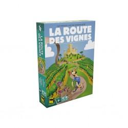 La Route des Vignes - occasion B+