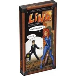 Linq - occasion B