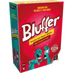 Bluffer - occasion B