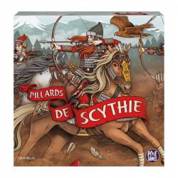 Pillards de la Scythie