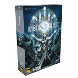 Bonfire - French version