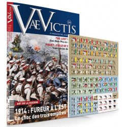 Vae Victis n°155 Game edition