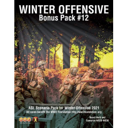 ASL Winter Offensive 2021 bonus pack 12