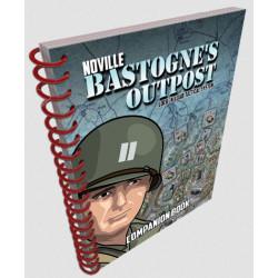 Noville Bastogne's Outpost Companion Book