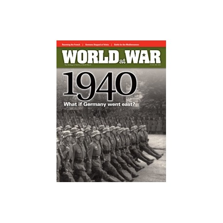 World at War 12 - 1940 What if
