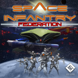 Space Infantry : Federation