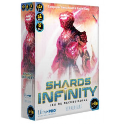 Shards of Infinity - French edition