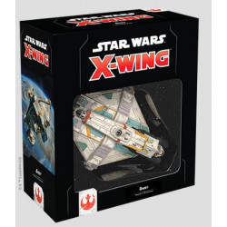 X-Wing 2.0 - Ghost