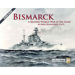 Second World War at Sea : Bismarck
