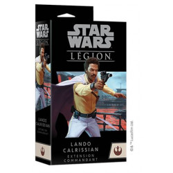 Star Wars : Légion - Lando Calrissian
