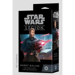 Star Wars : Légion - Agent Kallus