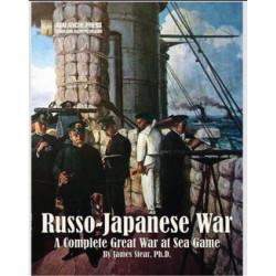 GWAS Russo-Japanese War - ziplock edition