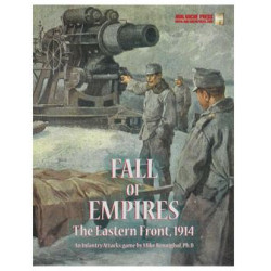 Fall of Empires - The Eastern Front 1914
