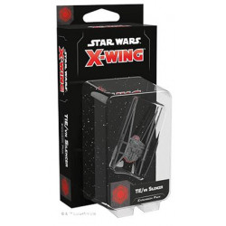 X-Wing 2.0 : TIE/vn Silencer
