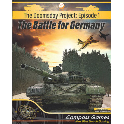 The Doomsday Project ep. 1 - The Battle for Germany
