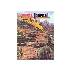 ASL Journal 2 Reprint