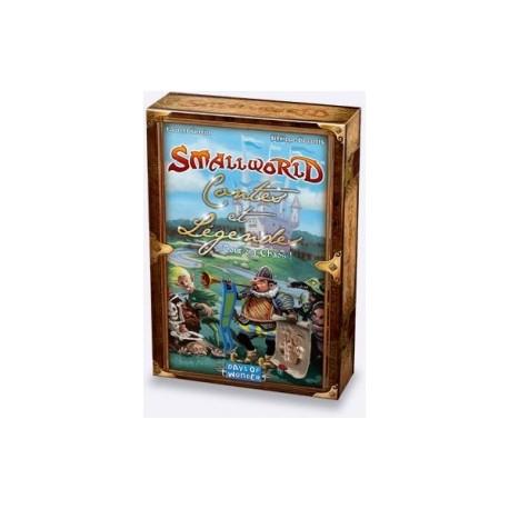 SmallWorld - Contes et Légendes