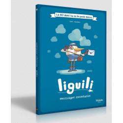Liguili : Messager Aventurier