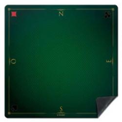 Tapis Prestige vert taille 1