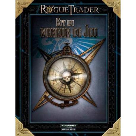 Rogue Trader - Kit du meneur