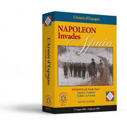 Napoleon invades Spain I