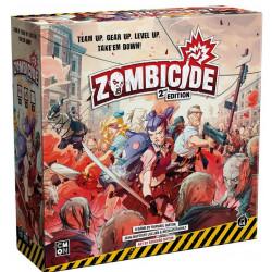 Zombicide - Saison 1 - 2e édition