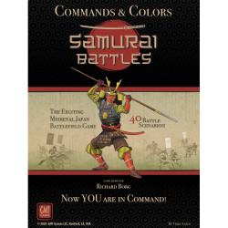 Command & Colors : Samurai Battles