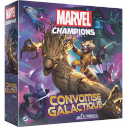 Marvel Champions - Convoitise Galactique