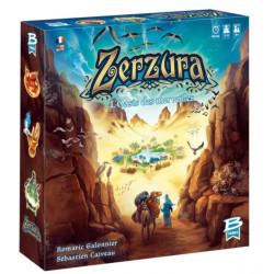 Zerzura : L'oasis des merveilles