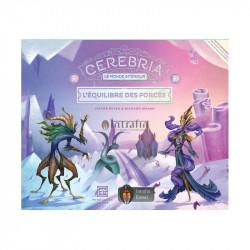 Cerebria - L'équilbre des forces