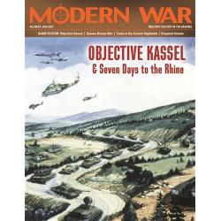 Modern War n°53 - Objective Kassel