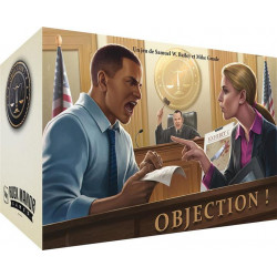 Objection ! - French version