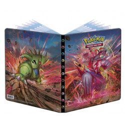 EB05 9-Pocket Portfolio for Pokemon