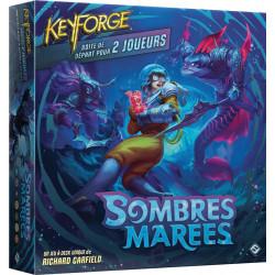 Keyforge - Boîte de départ Sombres Marées