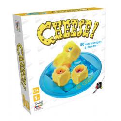 Cheese !