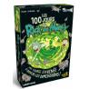 Les 100 jours de Rick & Morty