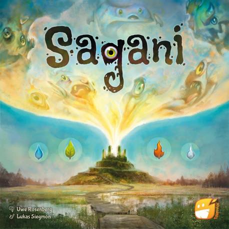 Sagani - French version