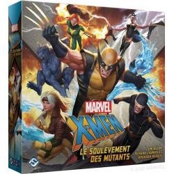 X-Men - Le Soulèvement des Mutants