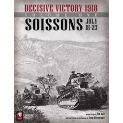 Decisive Victory 1918 : Soissons