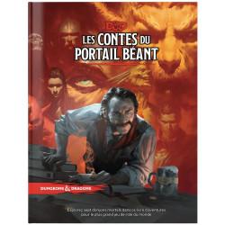 Dungeons & Dragons 5 : Les contes du Portail Béant