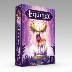 Equinox - Mauve