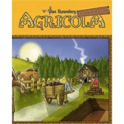 Les fermiers de la Lande - extension Agricola