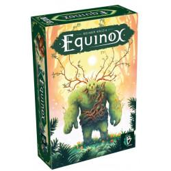 Equinox - purple - French version