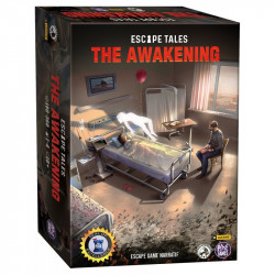 Escape Tales 1 - The Awakening - French version