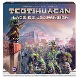 Teotihuacan - L'Âge de l'Expansion