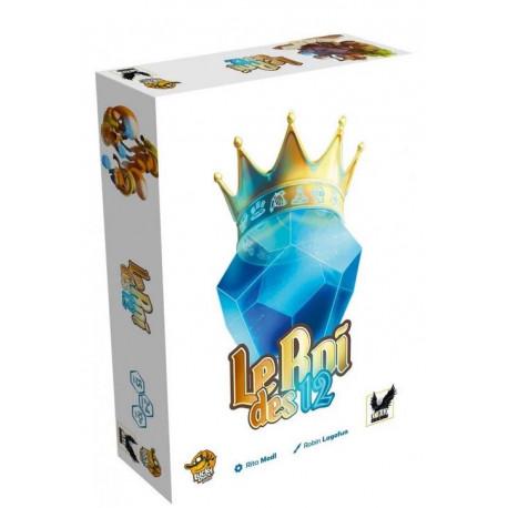 Le Roi des 12 + cartes promo