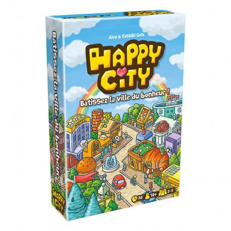 Happy City - French version