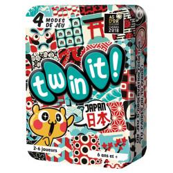Twin it - édition spéciale jeux de société